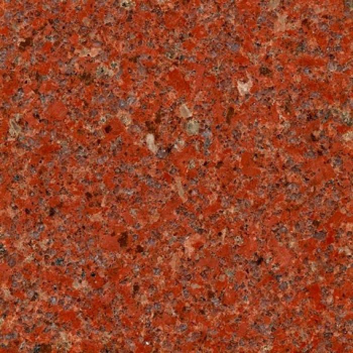 đá hoa cương đỏ bình định